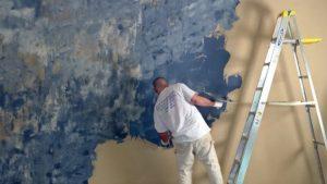 Surrey Venetian Plaster Experts